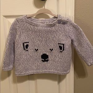 Tea Collection Baby Sweater